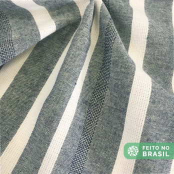 Eco Stripe Curuça