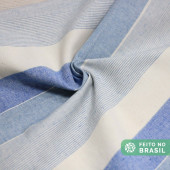 Eco Stripe Tarumã
