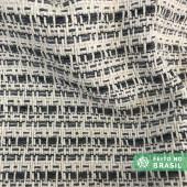 Eco Tweed Lurex Maraca
