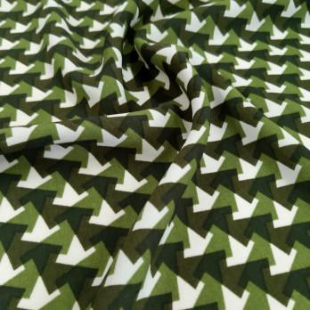 Milan E. Geometrico Cassie