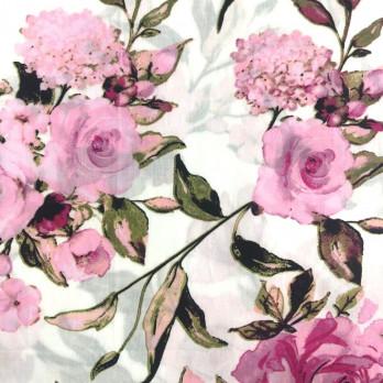 Tricoline E. Floral Melina