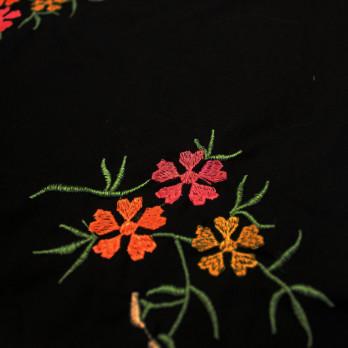 Tricoline B. Flor de Maio