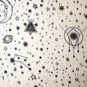 Tule Magic E. Constelação Cosmica