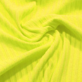 Canelado Plain Neon