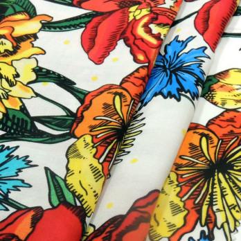 New Spring Rayon E. Palmeira