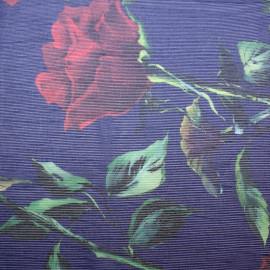 Chiffon Dobby Stripe E. Rosas