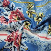 Bangalori Slub E. Caminho das flores