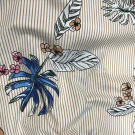 Cotton Stripe E. La Rochelle