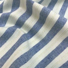 Eco Stripe Lurex Jequitiba