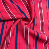 Milan Stripe Estampado Maritima
