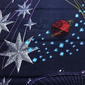 Spring Rayon E. Constelação Astral