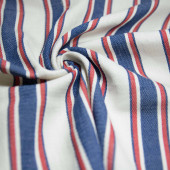 Cotton Stripe Maldivas