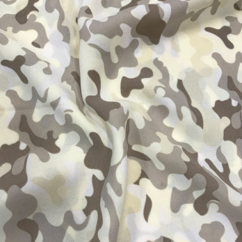 Milan E. Camouflage Color