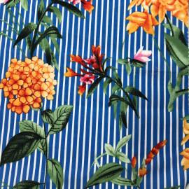 Cotton Stripe E. Versalhes