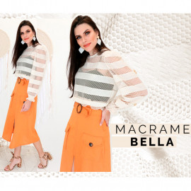 Macrame Bella