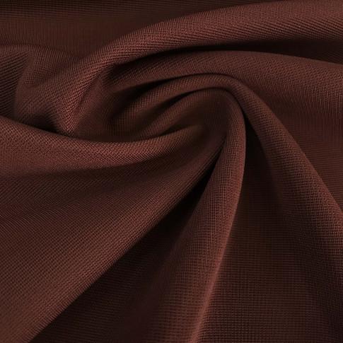 Malha fashion fluid tweed