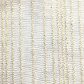 Tule Stripe Lurex Cristal