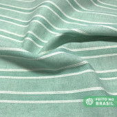 Eco Stripe Rustic Tambau