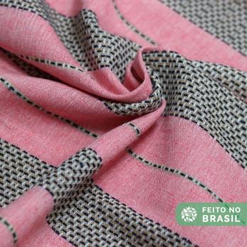 Eco Stripe Rustic Timbó