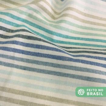 Eco Stripe Tupinambá
