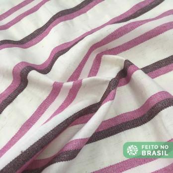 Eco Stripe Caiobá