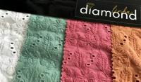 Novidade preciosa: Linha Diamond Kite